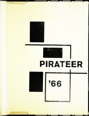 Page 1, 1966 Edition, Cochrane Fountain City High School - Pirateer Yearbook (Fountain City, WI) online yearbook collection