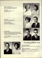 Page 10, 1966 Edition, Cochrane Fountain City High School - Pirateer Yearbook (Fountain City, WI) online yearbook collection