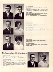 Page 11, 1966 Edition, Cochrane Fountain City High School - Pirateer Yearbook (Fountain City, WI) online yearbook collection