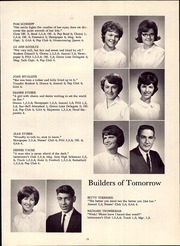 Page 17, 1966 Edition, Cochrane Fountain City High School - Pirateer Yearbook (Fountain City, WI) online yearbook collection