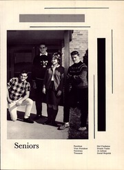 Page 7, 1966 Edition, Cochrane Fountain City High School - Pirateer Yearbook (Fountain City, WI) online yearbook collection