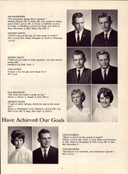Page 9, 1966 Edition, Cochrane Fountain City High School - Pirateer Yearbook (Fountain City, WI) online yearbook collection