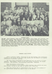 Page 15, 1946 Edition, Cornell High School - Reflector Yearbook (Cornell, WI) online yearbook collection
