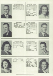 Page 9, 1946 Edition, Cornell High School - Reflector Yearbook (Cornell, WI) online yearbook collection