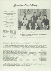Page 17, 1947 Edition, Gibraltar High School - Viking Yearbook (Fish Creek, WI) online yearbook collection