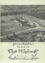 Page 5, 1947 Edition, Gibraltar High School - Viking Yearbook (Fish Creek, WI) online yearbook collection