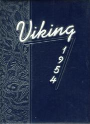 1954 Edition, Gibraltar High School - Viking Yearbook (Fish Creek, WI)