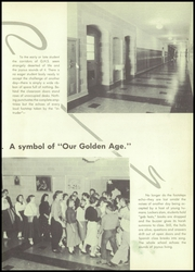 Page 7, 1957 Edition, Gibraltar High School - Viking Yearbook (Fish Creek, WI) online yearbook collection