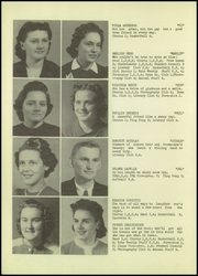 Page 10, 1941 Edition, Loyal High School - Loyalite Yearbook (Loyal, WI) online yearbook collection