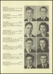 Page 11, 1941 Edition, Loyal High School - Loyalite Yearbook (Loyal, WI) online yearbook collection