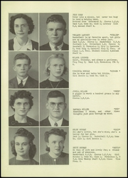 Page 12, 1941 Edition, Loyal High School - Loyalite Yearbook (Loyal, WI) online yearbook collection
