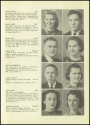 Page 13, 1941 Edition, Loyal High School - Loyalite Yearbook (Loyal, WI) online yearbook collection