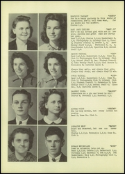 Page 14, 1941 Edition, Loyal High School - Loyalite Yearbook (Loyal, WI) online yearbook collection