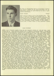 Page 15, 1941 Edition, Loyal High School - Loyalite Yearbook (Loyal, WI) online yearbook collection