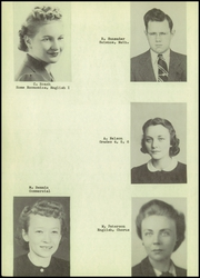 Page 6, 1941 Edition, Loyal High School - Loyalite Yearbook (Loyal, WI) online yearbook collection