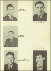 Page 7, 1941 Edition, Loyal High School - Loyalite Yearbook (Loyal, WI) online yearbook collection