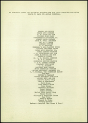 Page 8, 1941 Edition, Loyal High School - Loyalite Yearbook (Loyal, WI) online yearbook collection