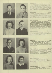 Page 12, 1943 Edition, Loyal High School - Loyalite Yearbook (Loyal, WI) online yearbook collection
