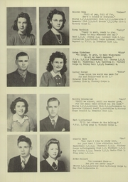 Page 14, 1943 Edition, Loyal High School - Loyalite Yearbook (Loyal, WI) online yearbook collection