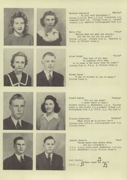 Page 15, 1943 Edition, Loyal High School - Loyalite Yearbook (Loyal, WI) online yearbook collection