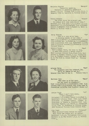 Page 16, 1943 Edition, Loyal High School - Loyalite Yearbook (Loyal, WI) online yearbook collection