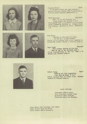 Page 17, 1943 Edition, Loyal High School - Loyalite Yearbook (Loyal, WI) online yearbook collection