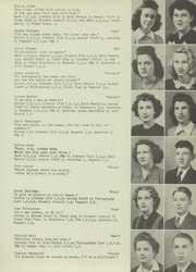 Page 11, 1944 Edition, Loyal High School - Loyalite Yearbook (Loyal, WI) online yearbook collection