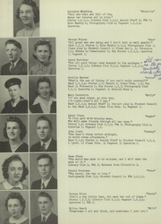 Page 12, 1944 Edition, Loyal High School - Loyalite Yearbook (Loyal, WI) online yearbook collection