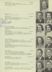 Page 13, 1944 Edition, Loyal High School - Loyalite Yearbook (Loyal, WI) online yearbook collection
