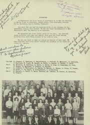 Page 17, 1944 Edition, Loyal High School - Loyalite Yearbook (Loyal, WI) online yearbook collection