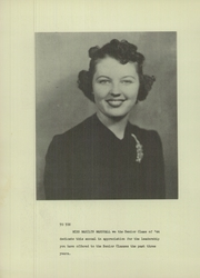 Page 4, 1944 Edition, Loyal High School - Loyalite Yearbook (Loyal, WI) online yearbook collection