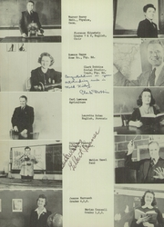 Page 6, 1944 Edition, Loyal High School - Loyalite Yearbook (Loyal, WI) online yearbook collection