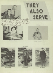 Page 7, 1944 Edition, Loyal High School - Loyalite Yearbook (Loyal, WI) online yearbook collection