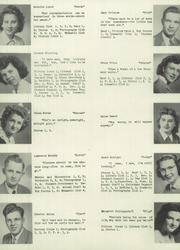 Page 14, 1946 Edition, Loyal High School - Loyalite Yearbook (Loyal, WI) online yearbook collection