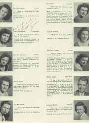 Page 15, 1946 Edition, Loyal High School - Loyalite Yearbook (Loyal, WI) online yearbook collection