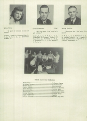 Page 16, 1946 Edition, Loyal High School - Loyalite Yearbook (Loyal, WI) online yearbook collection
