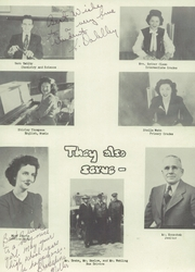 Page 9, 1946 Edition, Loyal High School - Loyalite Yearbook (Loyal, WI) online yearbook collection
