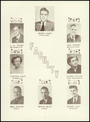 Page 10, 1953 Edition, Loyal High School - Loyalite Yearbook (Loyal, WI) online yearbook collection