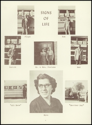 Page 12, 1953 Edition, Loyal High School - Loyalite Yearbook (Loyal, WI) online yearbook collection