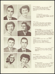 Page 14, 1953 Edition, Loyal High School - Loyalite Yearbook (Loyal, WI) online yearbook collection