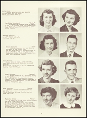 Page 15, 1953 Edition, Loyal High School - Loyalite Yearbook (Loyal, WI) online yearbook collection