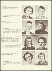 Page 17, 1953 Edition, Loyal High School - Loyalite Yearbook (Loyal, WI) online yearbook collection