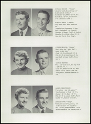 Page 16, 1956 Edition, Loyal High School - Loyalite Yearbook (Loyal, WI) online yearbook collection