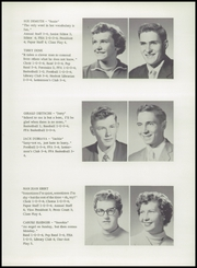 Page 17, 1956 Edition, Loyal High School - Loyalite Yearbook (Loyal, WI) online yearbook collection
