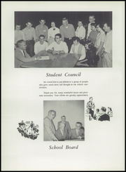 Page 8, 1956 Edition, Loyal High School - Loyalite Yearbook (Loyal, WI) online yearbook collection