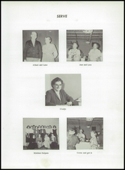 Page 15, 1957 Edition, Loyal High School - Loyalite Yearbook (Loyal, WI) online yearbook collection