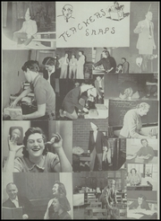 Page 16, 1957 Edition, Loyal High School - Loyalite Yearbook (Loyal, WI) online yearbook collection