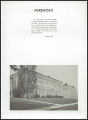 Page 5, 1957 Edition, Loyal High School - Loyalite Yearbook (Loyal, WI) online yearbook collection
