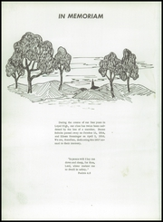 Page 6, 1957 Edition, Loyal High School - Loyalite Yearbook (Loyal, WI) online yearbook collection