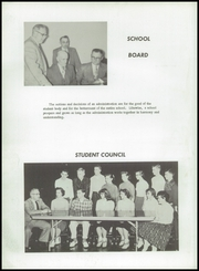 Page 8, 1957 Edition, Loyal High School - Loyalite Yearbook (Loyal, WI) online yearbook collection